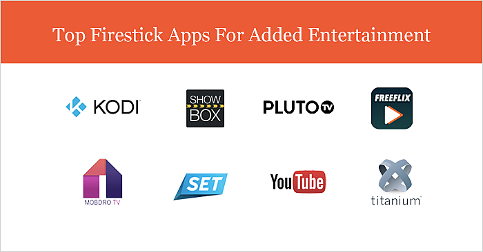Best Firestick Apps That Can Eliminate The Usage Of Your