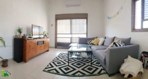 מגניב דירות למכירה בפרדס חנה כרכור - 344 דירות באזור GF-69