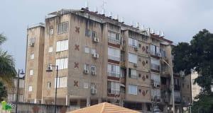 אדיר דירות למכירה בנס ציונה - 168 דירות באזור TY-81