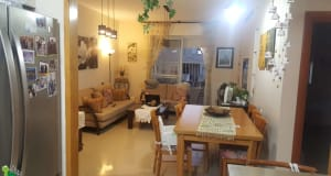 מקורי פסגת זאב, ירושלים - מידע דירות ומחירים NZ-16