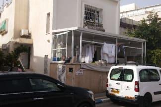 טוב מאוד דירה למכירה בלה גארדיה 68, תל אביב יפו VG-18