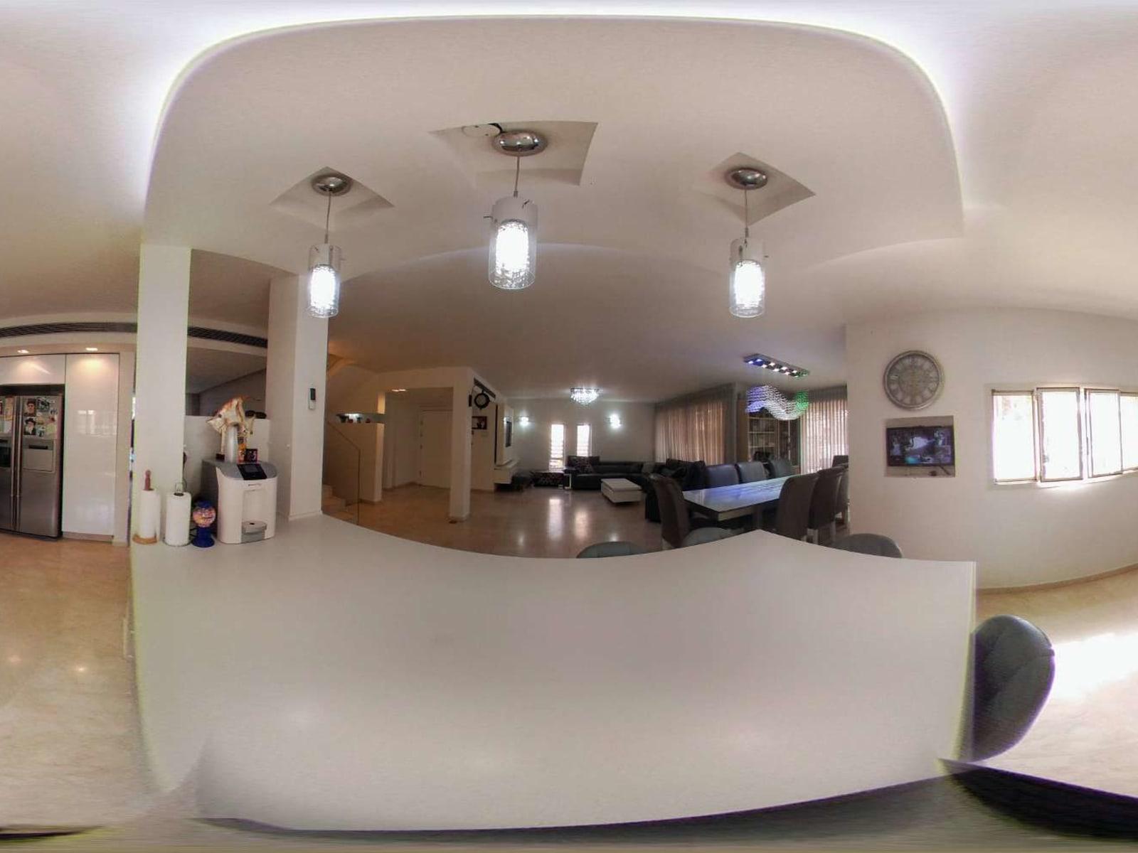טוב מאוד דירת גן למכירה בחבצלת 9, לוד HP-07
