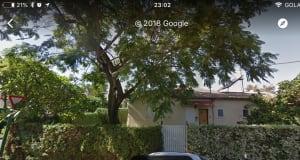 מגה וברק הבילויים, רמת גן   מידע על הרחוב YD-49