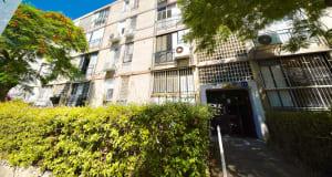 מתקדם דירה למכירה בלה גארדיה 68, תל אביב יפו BD-08