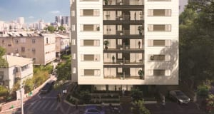 מגניב דירות למכירה בגבעתיים - 482 דירות באזור KL-04