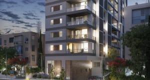 צעיר דירות למכירה בגבעתיים - 482 דירות באזור VY-19