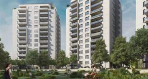 מודרניסטית כפר סבא - מידע דירות ומחירים JW-19