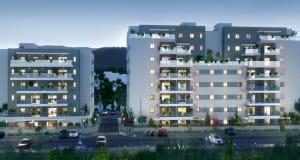 מודיעין דירות למכירה בטירת הכרמל - 194 דירות באזור NR-85