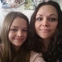 Thumbnail of Maya and Ivana D.