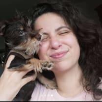 Thumbnail of Sasha N.