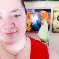 Thumbnail of Kristina H.