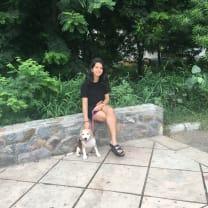 Thumbnail of Shivani R.