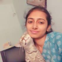 Thumbnail of Pooja B.