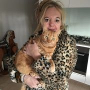 Deborah (Kitty)