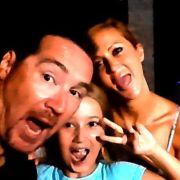 Rod, Annie & Maddie