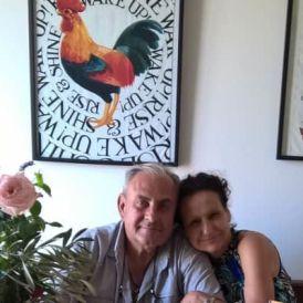 Tony and Rita