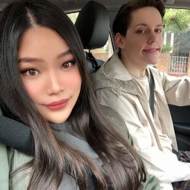 Brendan & Angelica