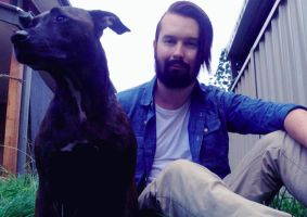 Aidan L - Profile for Pet Hosting in Australia