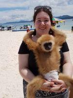Danni W - Profile for Pet Hosting in Australia