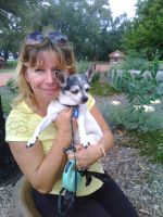 zsuzsanna h - Profile for Pet Hosting in Australia