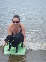 Virginia M - Profile for Pet Hosting in Australia
