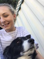 Tayla R - Profile for Pet Hosting in Australia