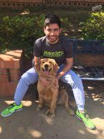 Julián  Z - Profile for Pet Hosting in Australia