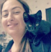 Katia P - Profile for Pet Hosting in Australia
