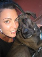Ester M - Profile for Pet Hosting in Australia