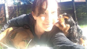 Kathleen  H - Profile for Pet Hosting in Australia