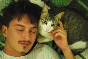 Francis T - Profile for Pet Hosting in Australia