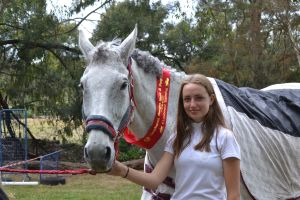 Carla D - Profile for Pet Hosting in Australia