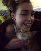 Samara W - Profile for Pet Hosting in Australia