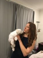 Elyssa W - Profile for Pet Hosting in Australia