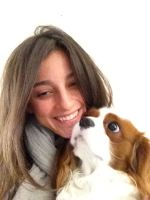 Fernanda V - Profile for Pet Hosting in Australia