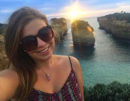 gabriela s - Profile for Pet Hosting in Australia