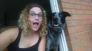 Bethany R - Profile for Pet Hosting in Australia