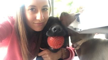Anna I - Profile for Pet Hosting in Australia