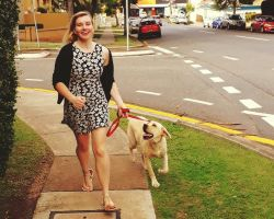 Charlotte  C - Profile for Pet Hosting in Australia