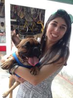 Fernanda S - Profile for Pet Hosting in Australia