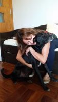 Iara C - Profile for Pet Hosting in Australia
