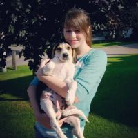 Christina J - Profile for Pet Hosting in Australia