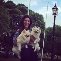 Alexandra F - Profile for Pet Hosting in Australia