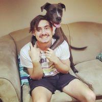 Jack S - Profile for Pet Hosting in Australia