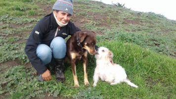Mariela D - Profile for Pet Hosting in Australia