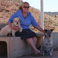Jenny M - Profile for Pet Hosting in Australia