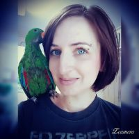 Sarah W - Profile for Pet Hosting in Australia