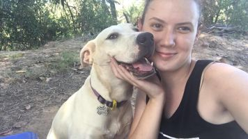 Shea-lee R - Profile for Pet Hosting in Australia
