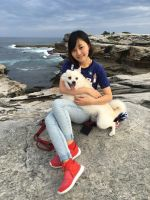 Vivian Z - Profile for Pet Hosting in Australia