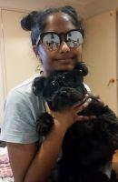 Sancha R - Profile for Pet Hosting in Australia